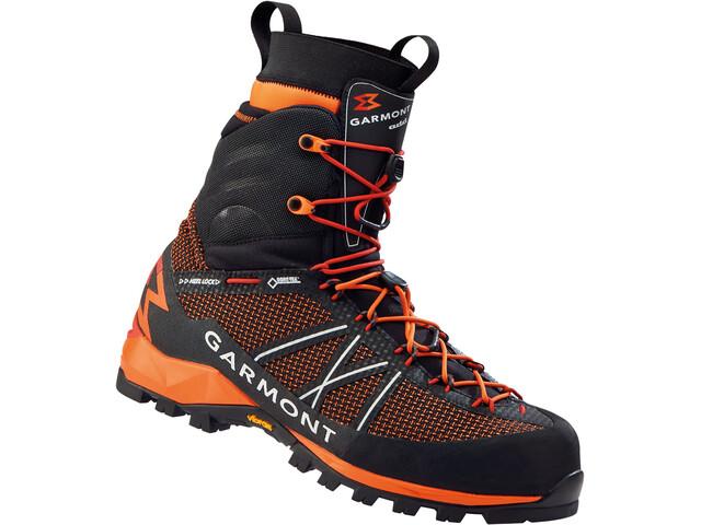 Garmont G-Radikal GTX Boots, orange/red